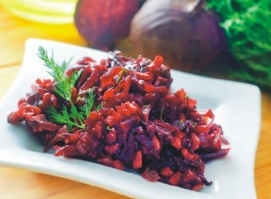 Cuisine of Old Russia: Vladimir Salad Recipe