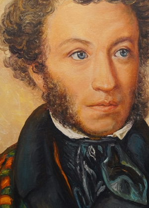 Learn Russian: Pushkin's Poetry