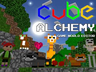 Cube Game Maker