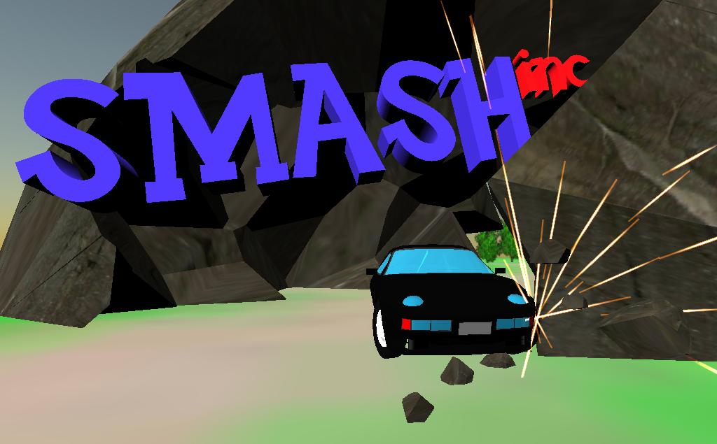 Smash inc