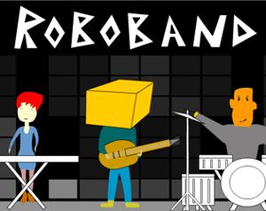Roboband — Автогенерация музыки