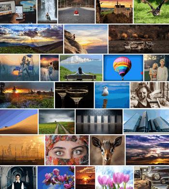 Список сайтов со стоковыми фото