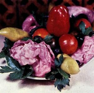Try Eating Azerbaijanian Way - Fried Meat, Kyufta-Bozbash Soup, Pilau Turshi Recipes
