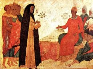 Dionysius, The Icon Painter