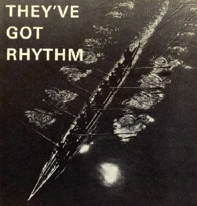 They've got rhythm